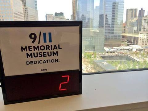museum opening