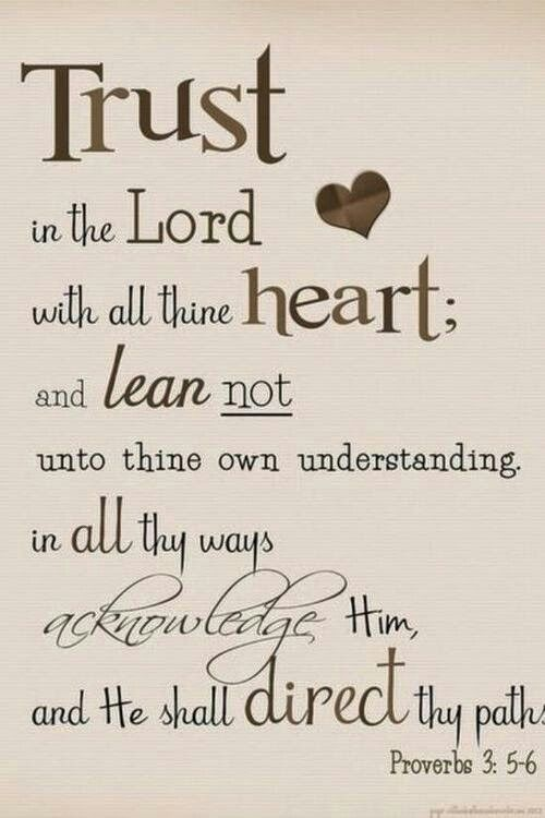 proverbs 3